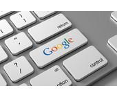 Google-Tastatur