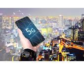 5G-Handys haben einen langsamen Start