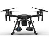 DJI-Drohne