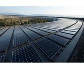 Apple wird jetzt weltweit mit 100 Prozent erneuerbarer Energie versorgt