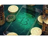 Bitcoin-Smartphone