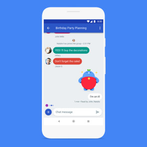 Google-RCS-Chat
