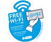 VBZ bietet an Haltestellen kostenloses WLAN zur öffentlichen Nutzung