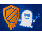 Meltdown und Spectre Sicherheitslücke
