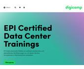 Weltweit akkreditierte Data-Center-Schulungen neu auch in der Schweiz