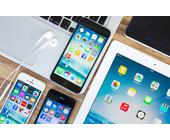 Apple-Geräte