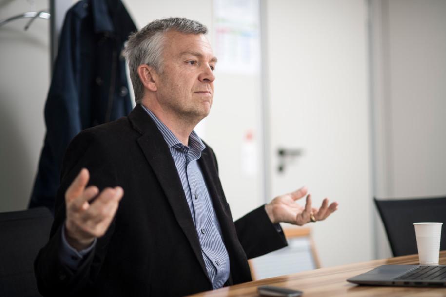 Das Management Muss Die Digitalisierung Vorleben Computerworldch