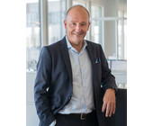 Frank Boller, CEO, green.ch