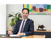 Oliver Vaterlaus, CEO, AWK