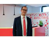 Thomas Wettstein, CEO, Avectris