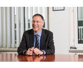 Reto Gutmann, CEO, Abraxas Informatik