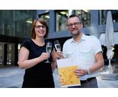 Carole Gauch, Matthias Stürmer, Forschungsstelle Digitale Nachhaltigkeit, Universität Bern
