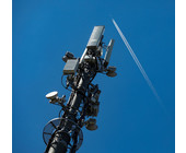Sunrise nimmt erste 5G-Antenne in Betrieb