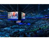 Rund 14'000 Besucher pilgerten an Microsofts Hausmesse Inspire.