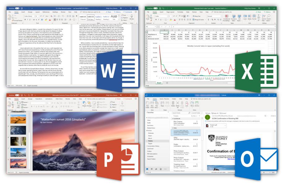 Microsofts Office 365 K 252 Nftig Nur F 252 R Neuere Macos