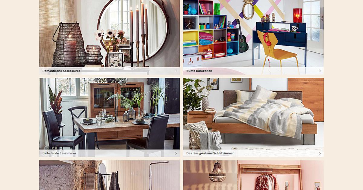 pfister baut am virtuellen m belhaus. Black Bedroom Furniture Sets. Home Design Ideas