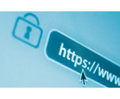 Browser-Adresszeile