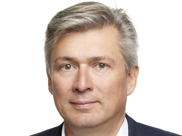 Avaloq ernennt Michael Pahlke zum Chief Service Delivery Officer