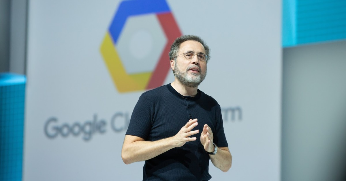 Google-Cloud will Schweizer Banken gewinnen