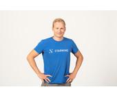 Marc Vontobel, CTO und Co-Gründer, Starmind
