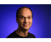 Android-Vater Andy Rubin